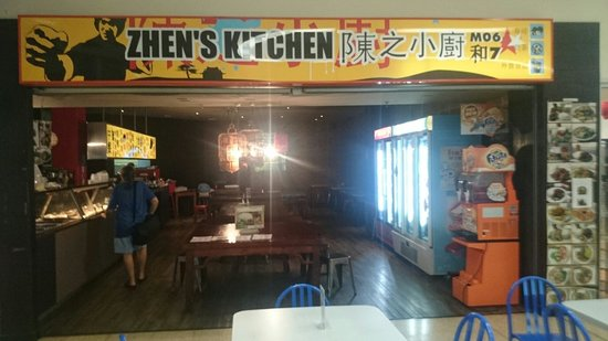 Zhen's Kitchen - Accommodation Yamba