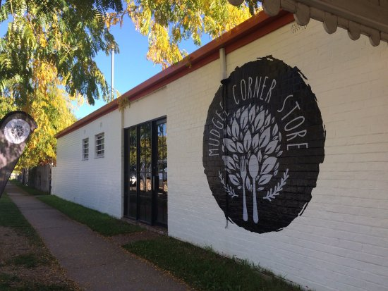 Mudgee Corner Store - Accommodation Yamba