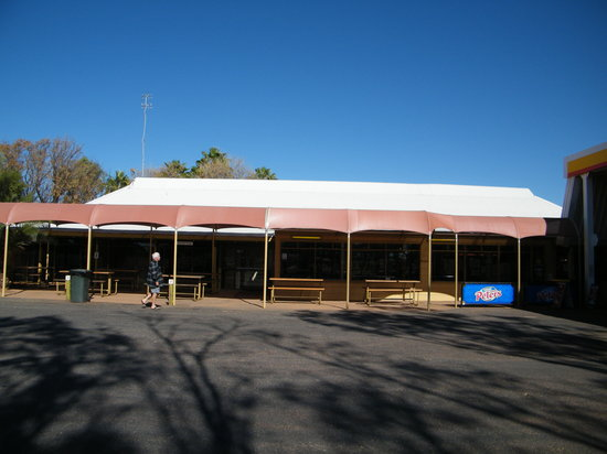 Erldunda Roadhouse - Accommodation Yamba