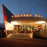 Kingaroy RSL - Accommodation Yamba