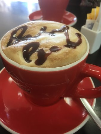 Busy Bee Cafe - Accommodation Yamba