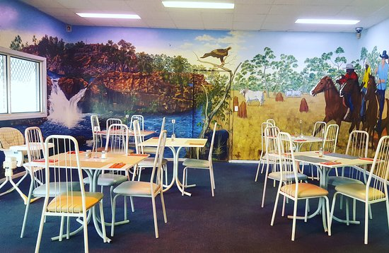 Barra Cafe and Restaurant - Accommodation Yamba