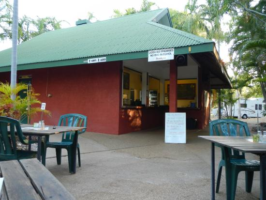 Big Fig Bistro - Accommodation Yamba