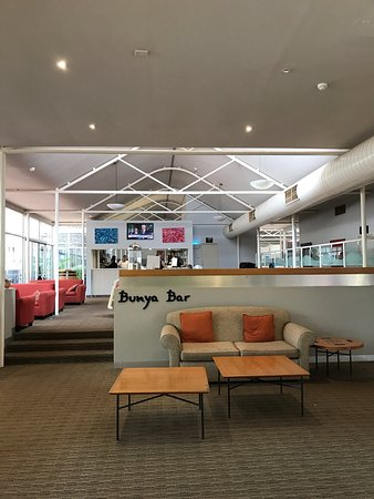 Bunya Bar - Accommodation Yamba