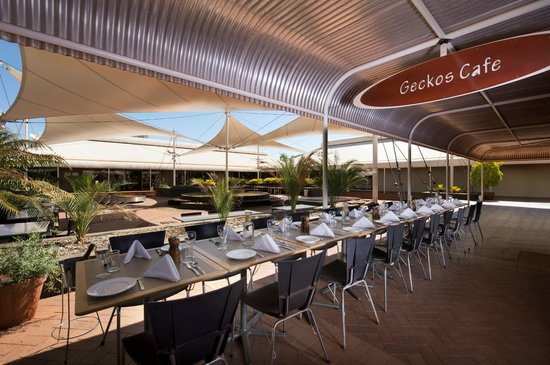 Gecko's Cafe - Accommodation Yamba