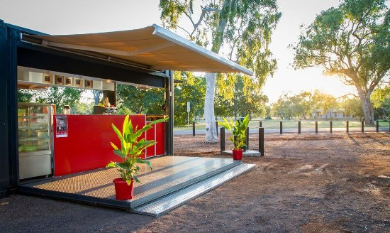 Pop Rocket Cafe - Accommodation Yamba