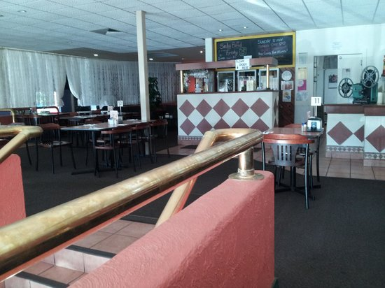 Silver Screen Cafe - Accommodation Yamba