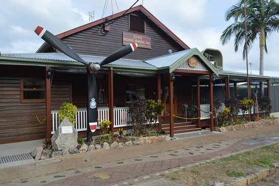 Cooktown RSL Memorial Club - Accommodation Yamba