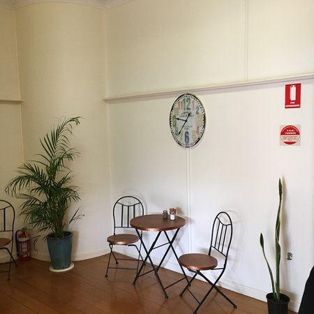 Grind and Grow Cafe - Accommodation Yamba