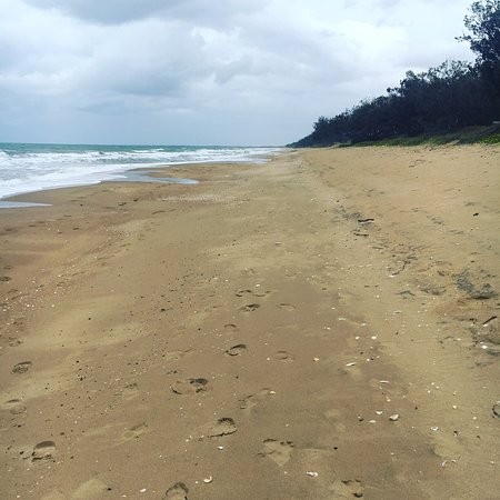 Moore Park Beach Queensland - Accommodation Yamba