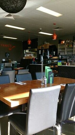 Stefano's Kitchen and Pantry - Accommodation Yamba