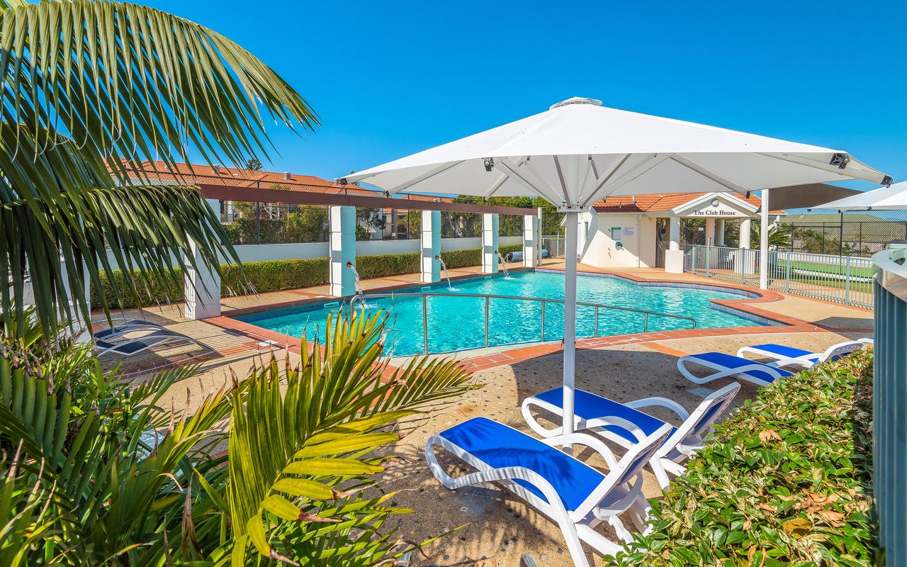 The Sands Resort at Yamba Yamba