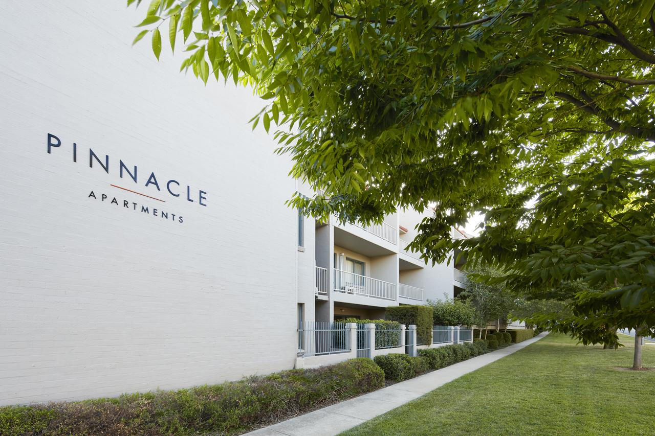 Pinnacle Apartments - Accommodation Yamba