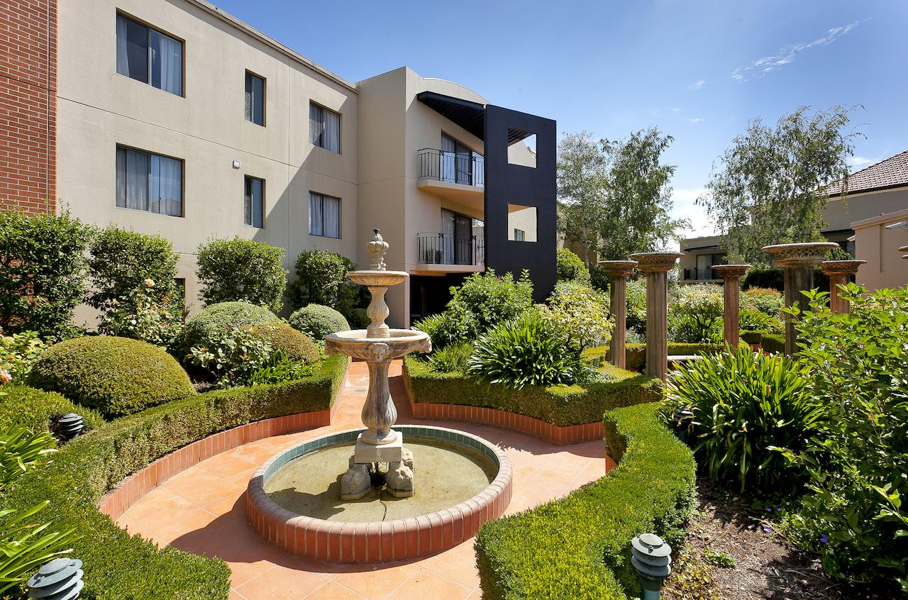 Astra Apartments Canberra - Griffin - Accommodation Yamba
