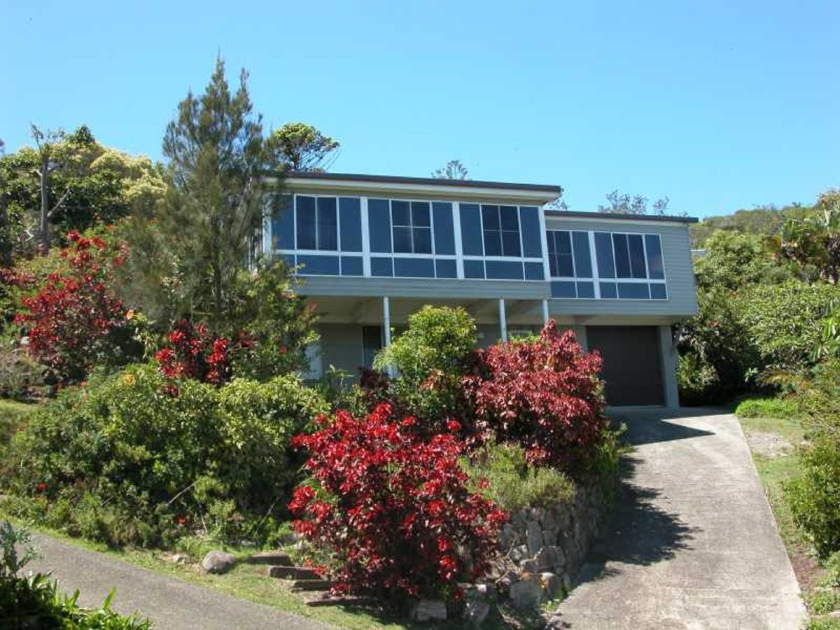 Bally High 20 Dulconghi Street - Accommodation Yamba