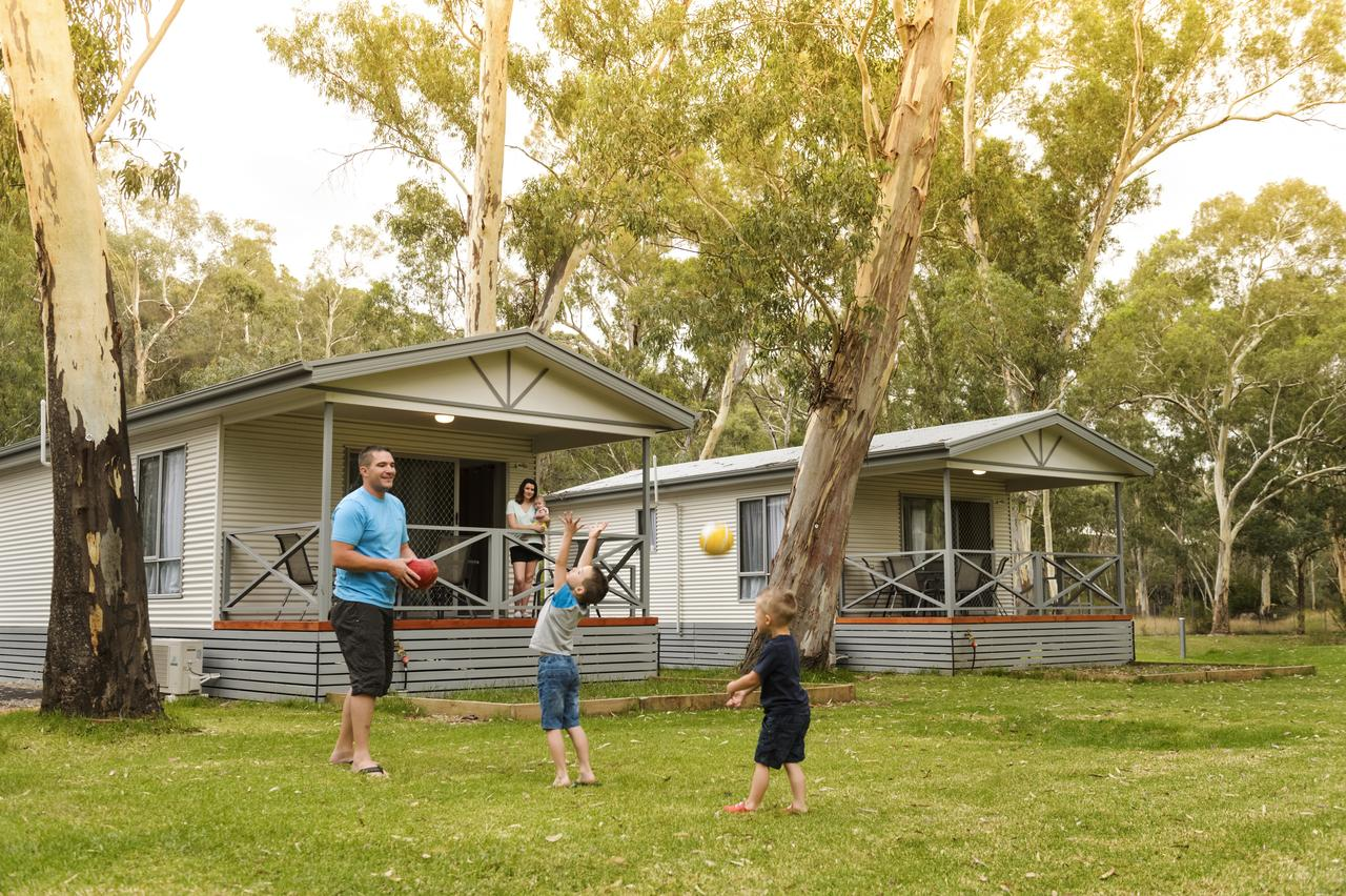 Discovery Parks  Clare - Accommodation Yamba