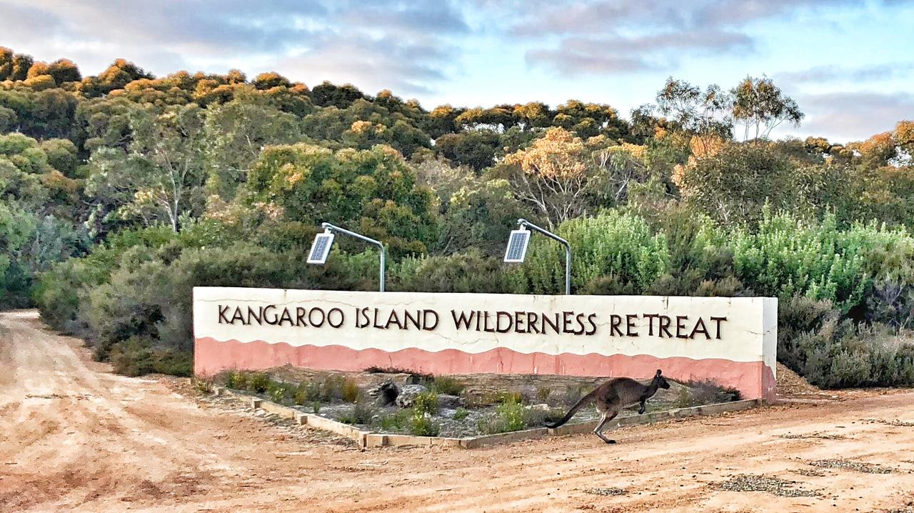 Kangaroo Island Wilderness Retreat - Accommodation Yamba