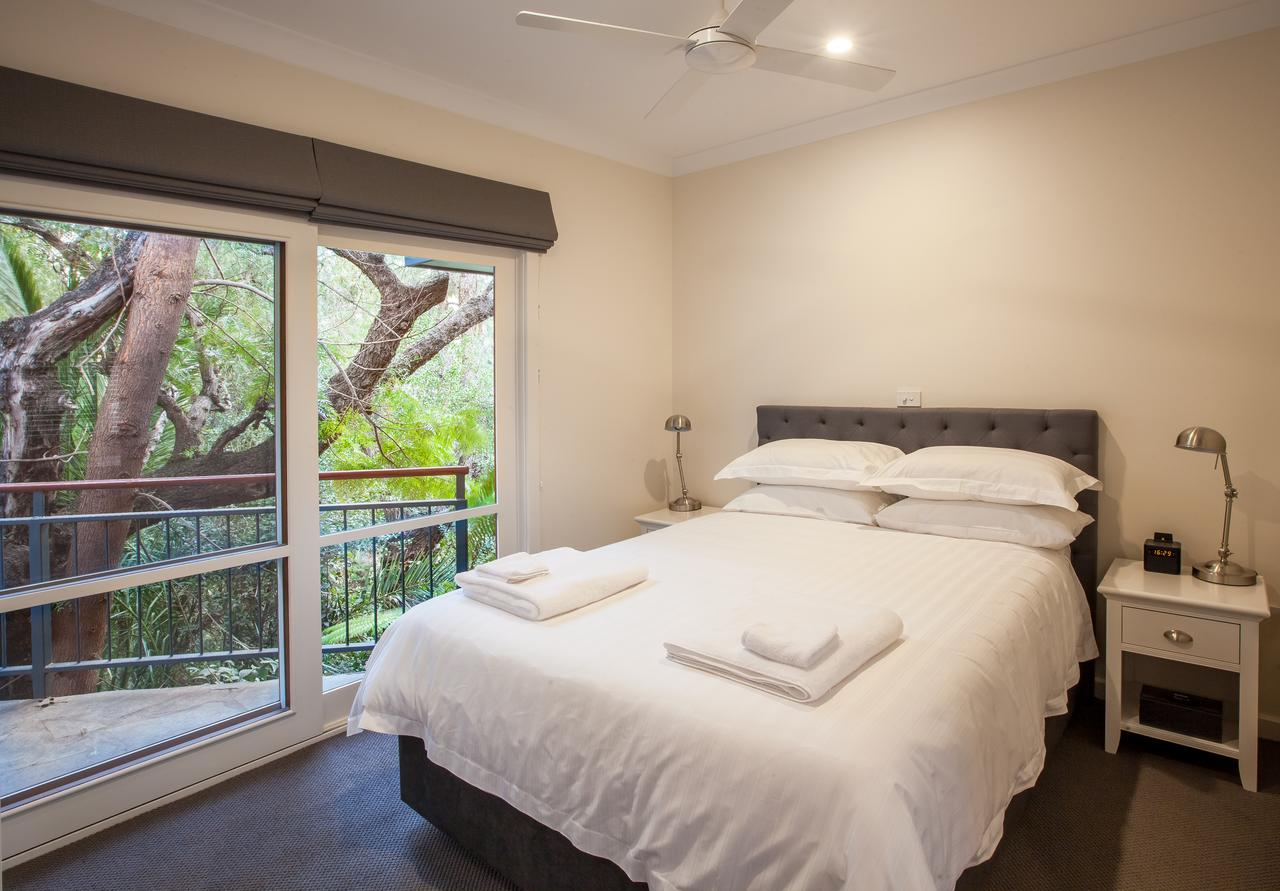 The Mill Apartments Clare Valley - Accommodation Yamba