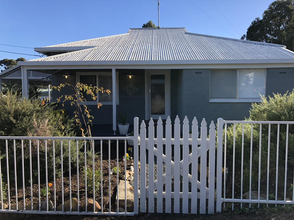 Jack's House 2 BB in Mill Street - Accommodation Yamba