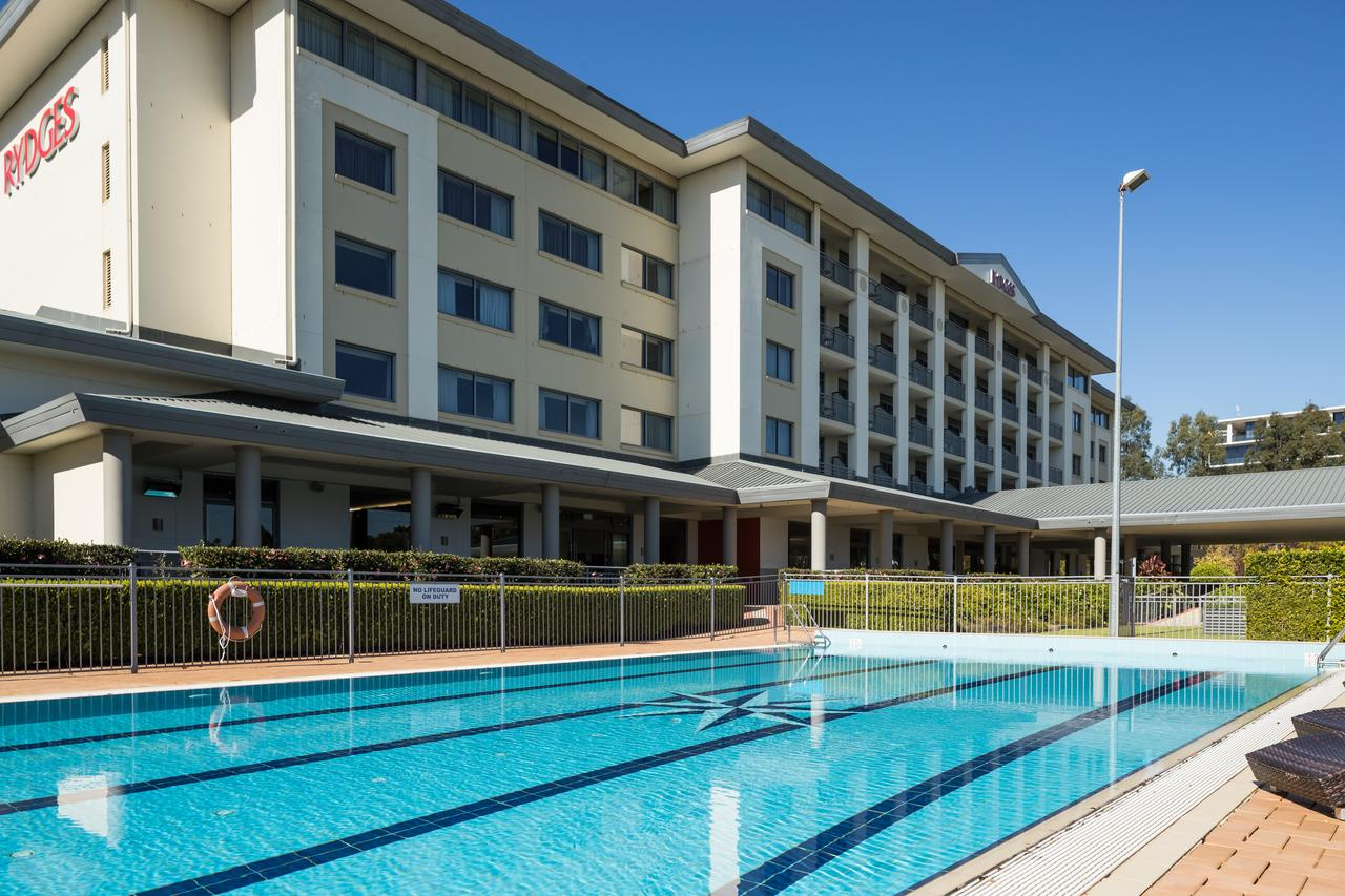 Rydges Norwest Sydney - Accommodation Yamba
