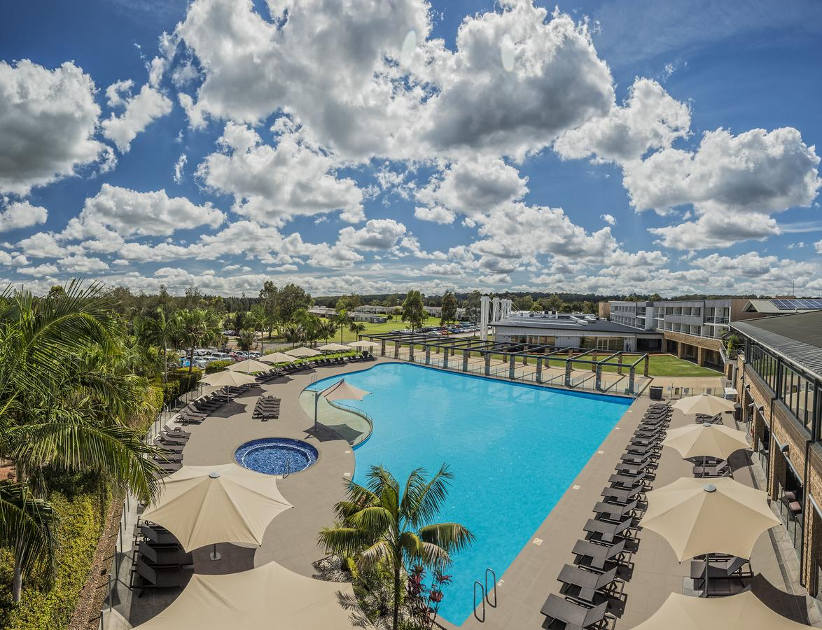 Crowne Plaza Hunter Valley - Accommodation Yamba