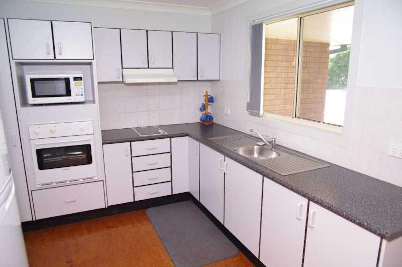 Bellhaven 1 17 Willow Street - Accommodation Yamba