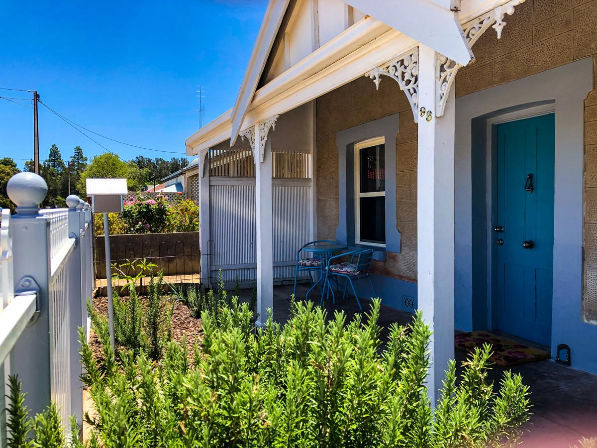 Inglenook Cottage - Accommodation Yamba