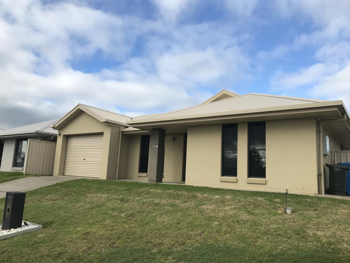 Little on Ash - Accommodation Yamba