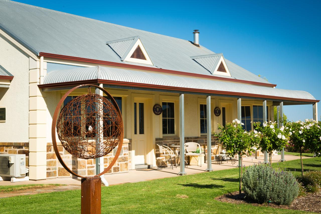 Barossa Vineyard Cottages - Accommodation Yamba