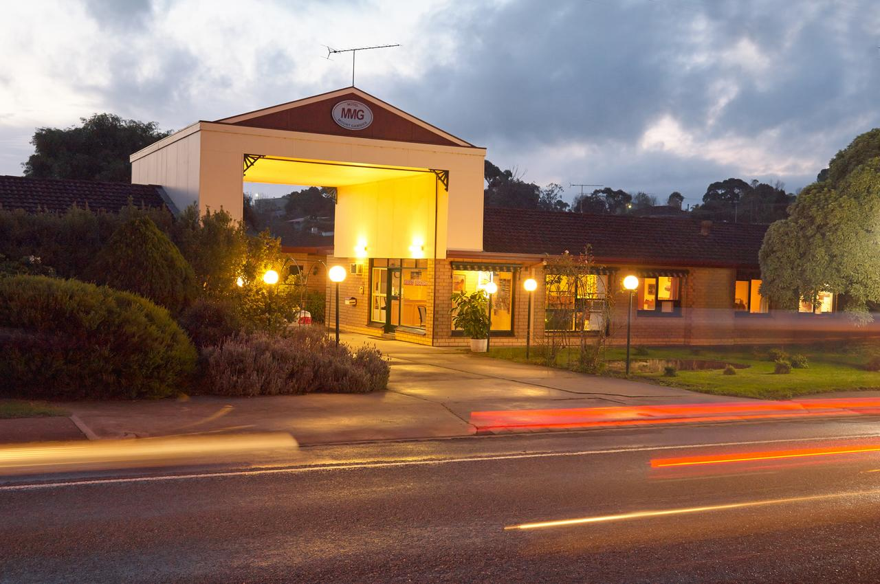 Motel Mount Gambier - Accommodation Yamba