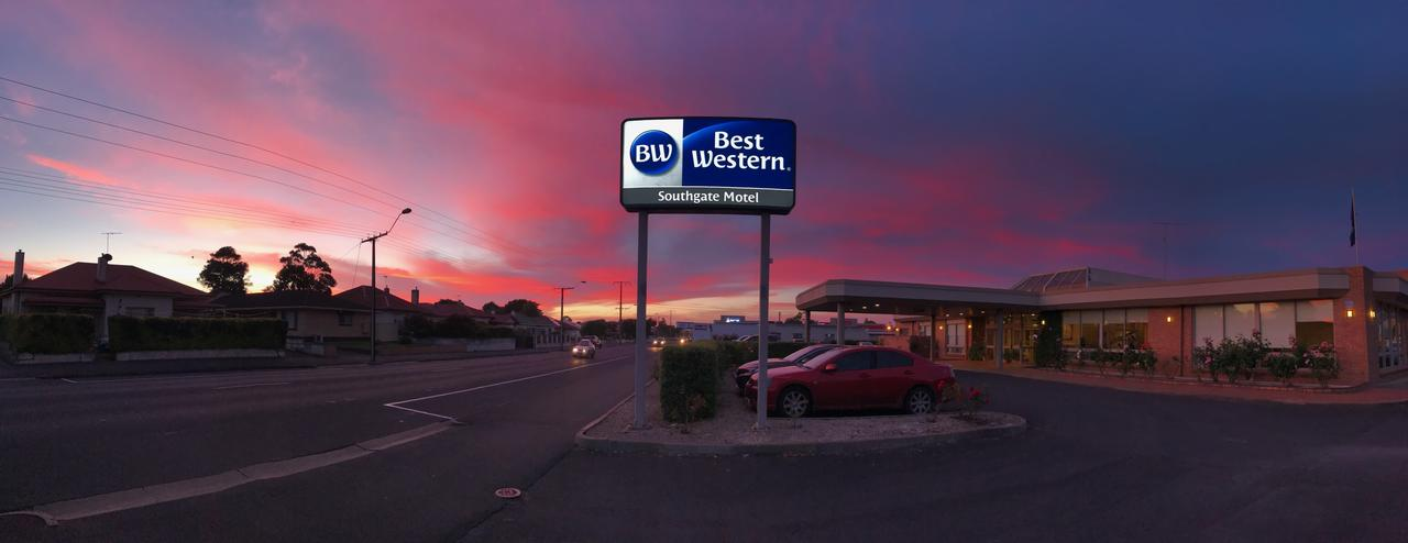 Best Western Southgate Motel - Accommodation Yamba