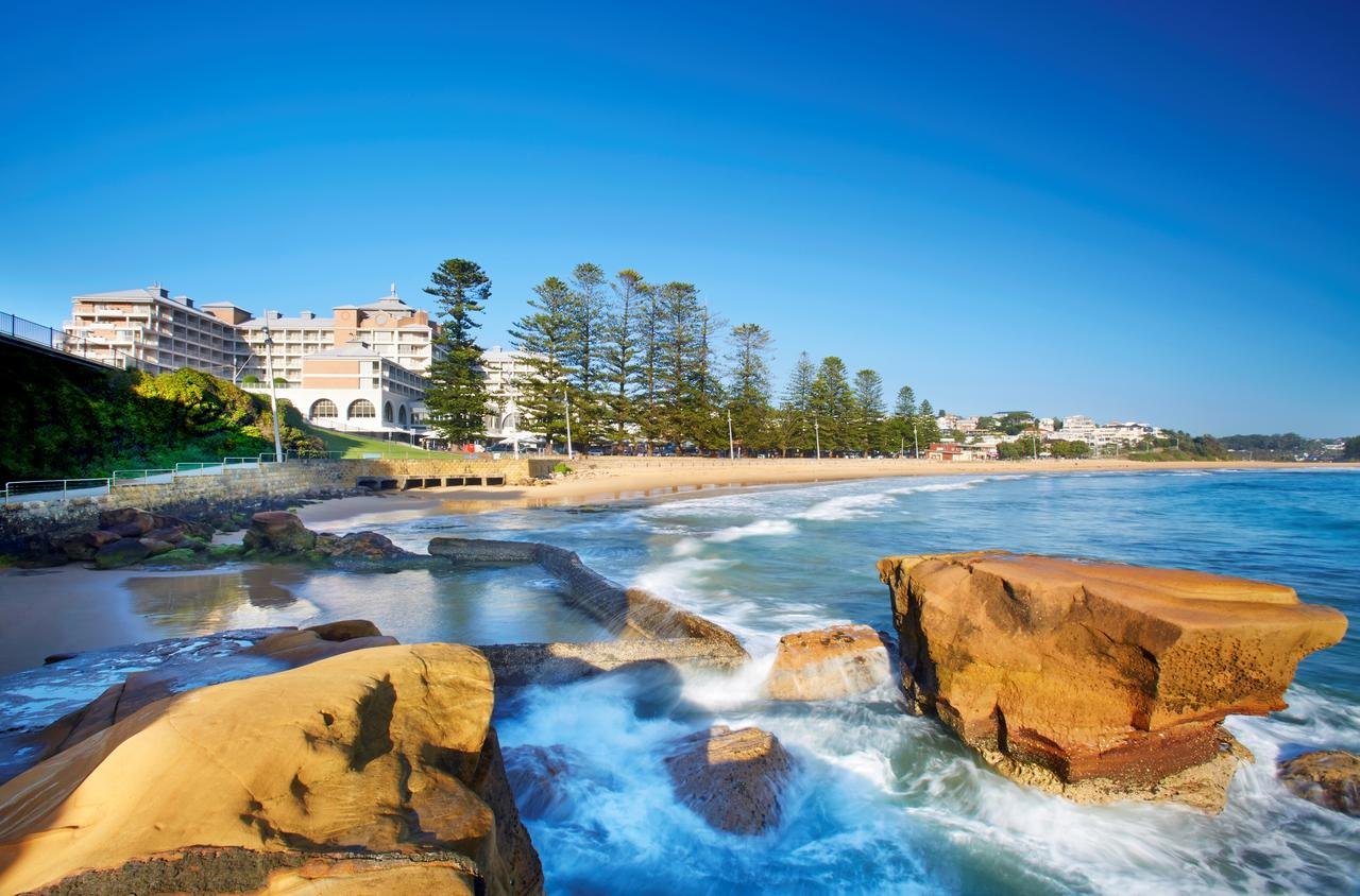 Crowne Plaza Terrigal Pacific - Accommodation Yamba