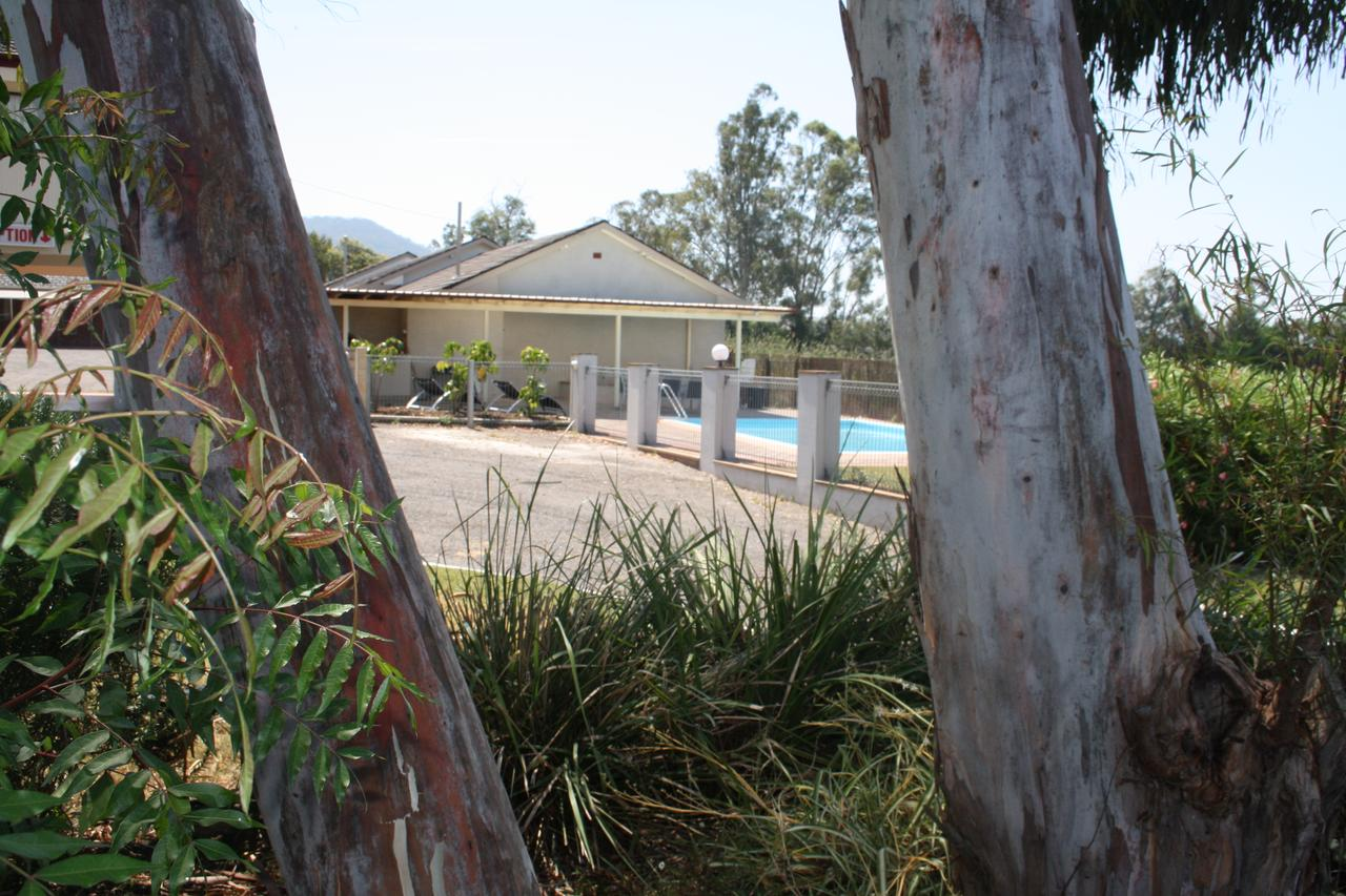 Isis Motel Scone - Accommodation Yamba