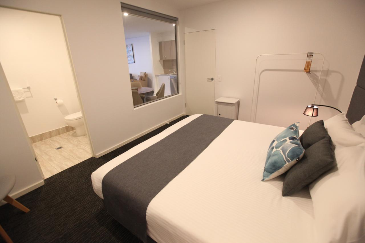 Adelaide DressCircle Apartments - Kent Town - Accommodation Yamba