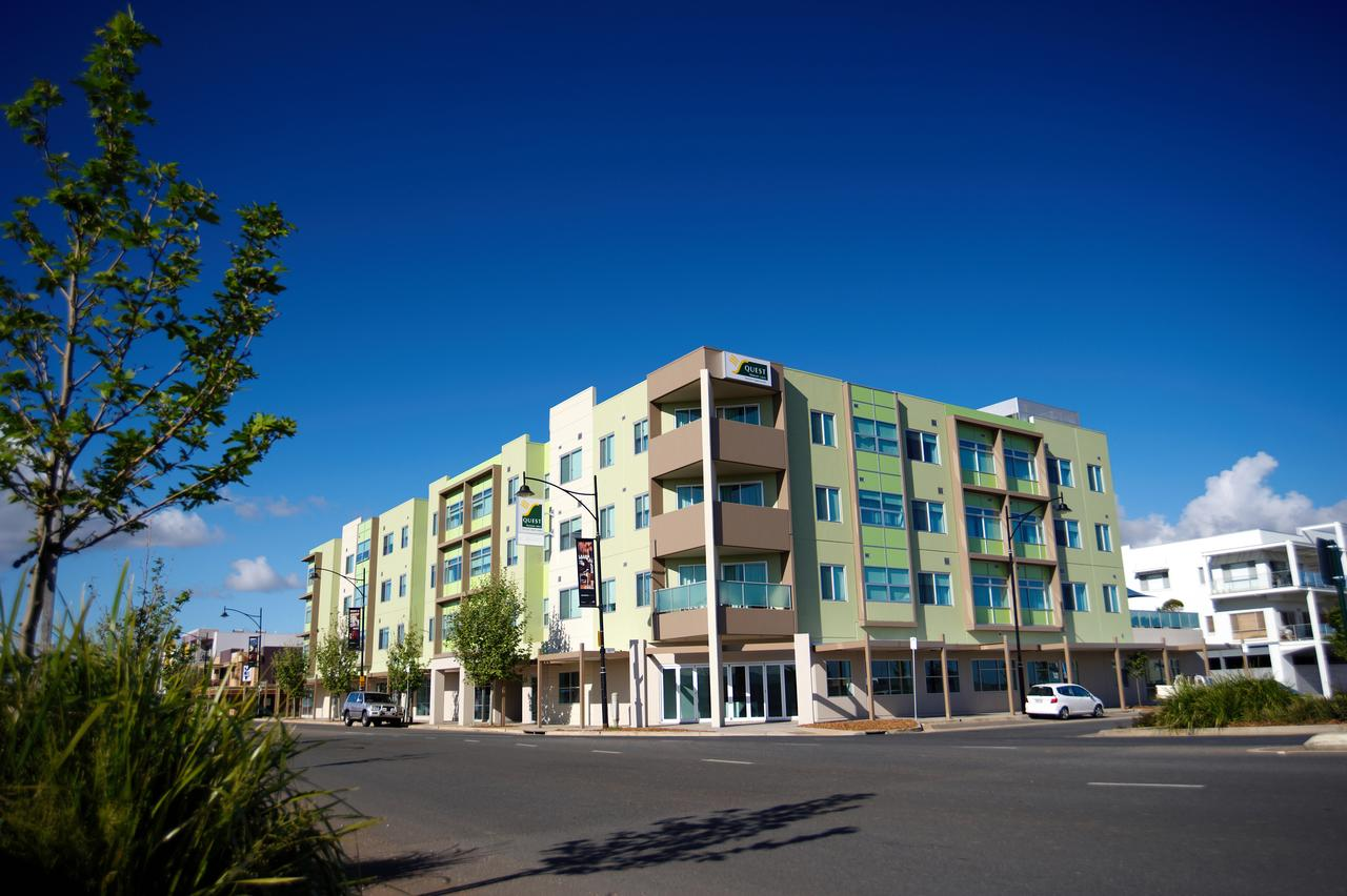 Quest Mawson Lakes - Accommodation Yamba