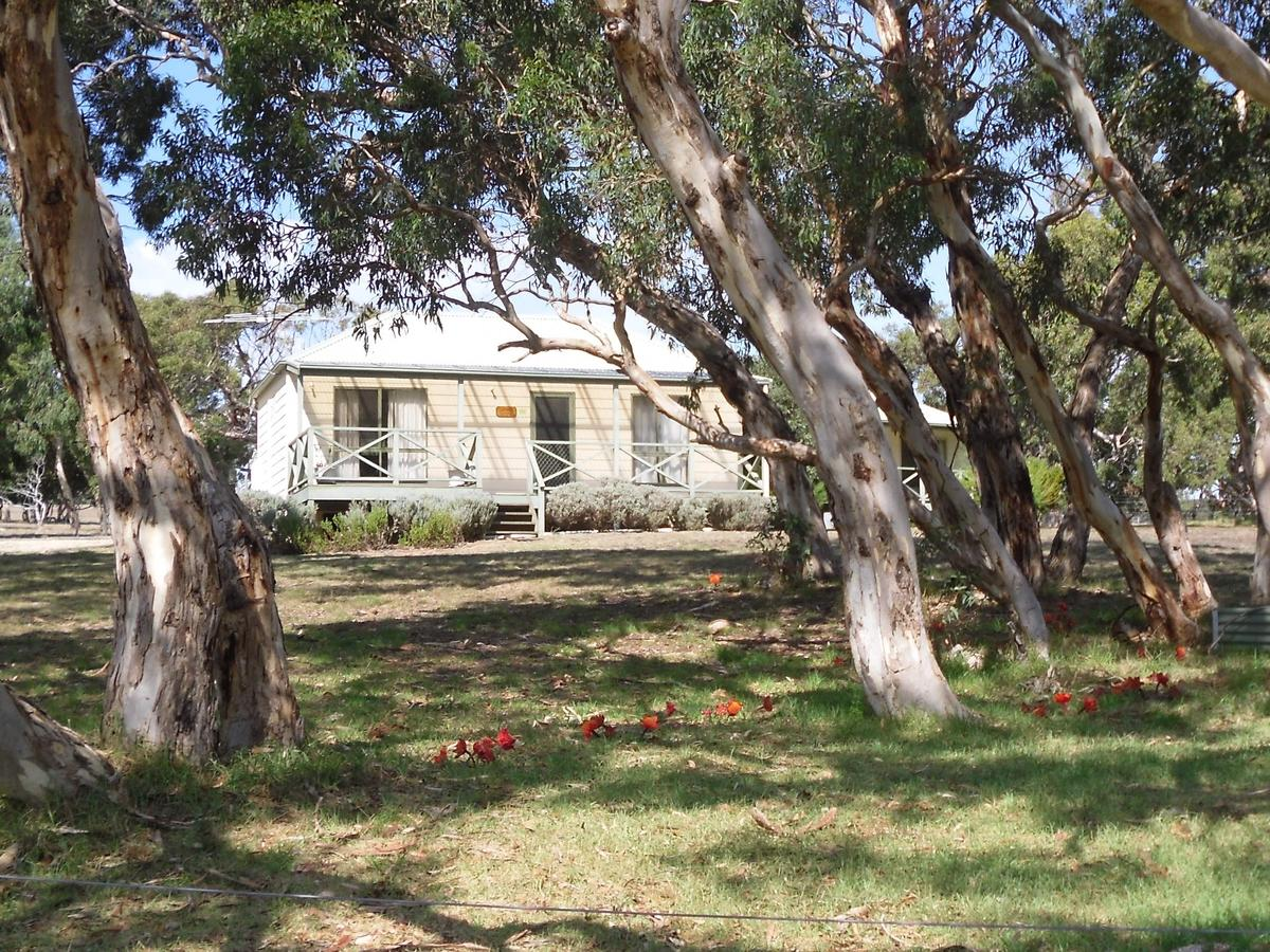 Wenton Farm Holiday Cottages - Accommodation Yamba