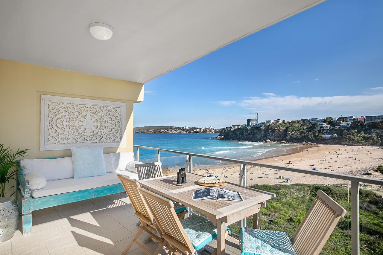 Beachfront Bliss - Accommodation Yamba