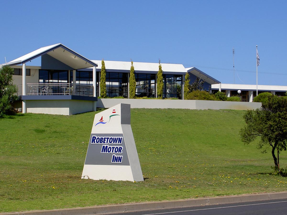 Robetown Motor Inn  Apartments - Accommodation Yamba