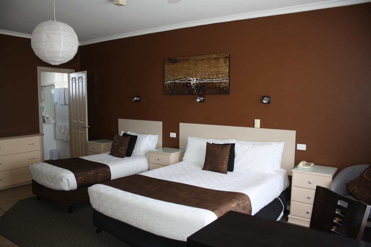 Lakeview Motel and Apartments - Accommodation Yamba