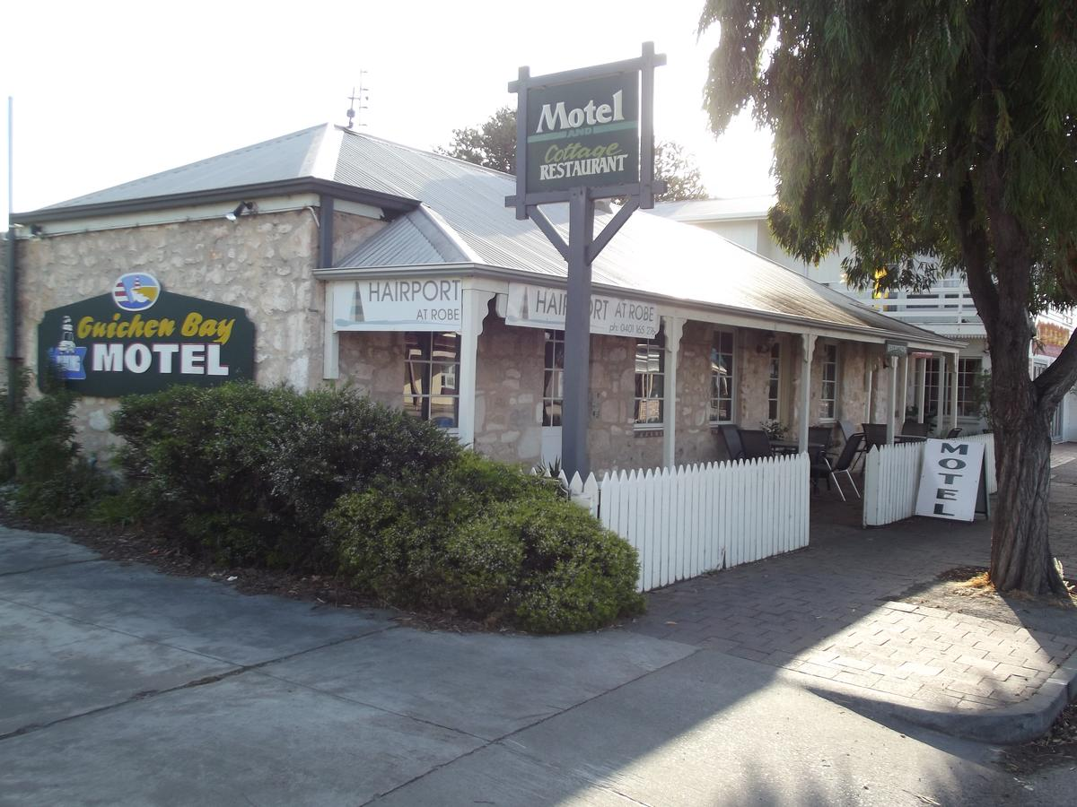 Guichen Bay Motel - Accommodation Yamba