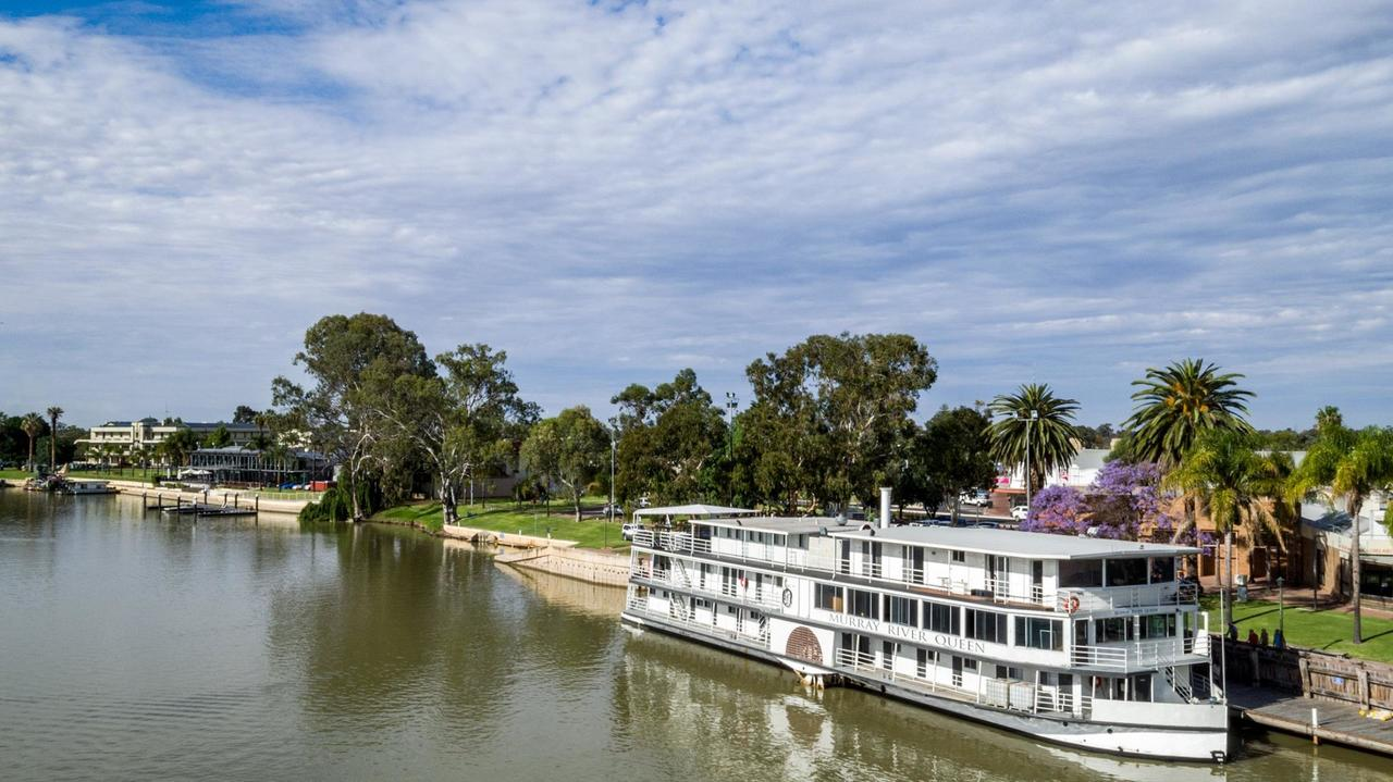 Murray River Queen - Accommodation Yamba