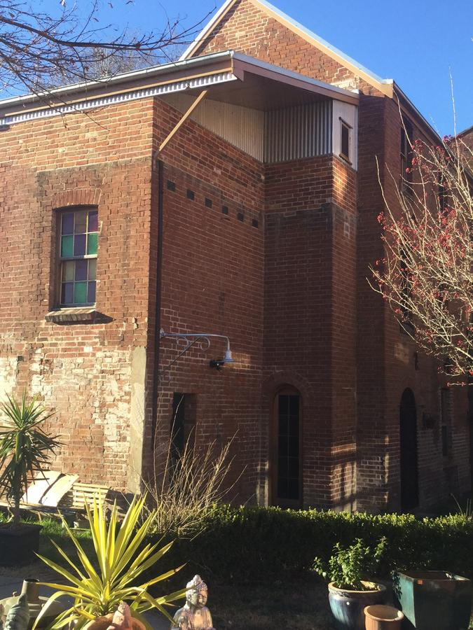 Original Hat Factory - Accommodation Yamba