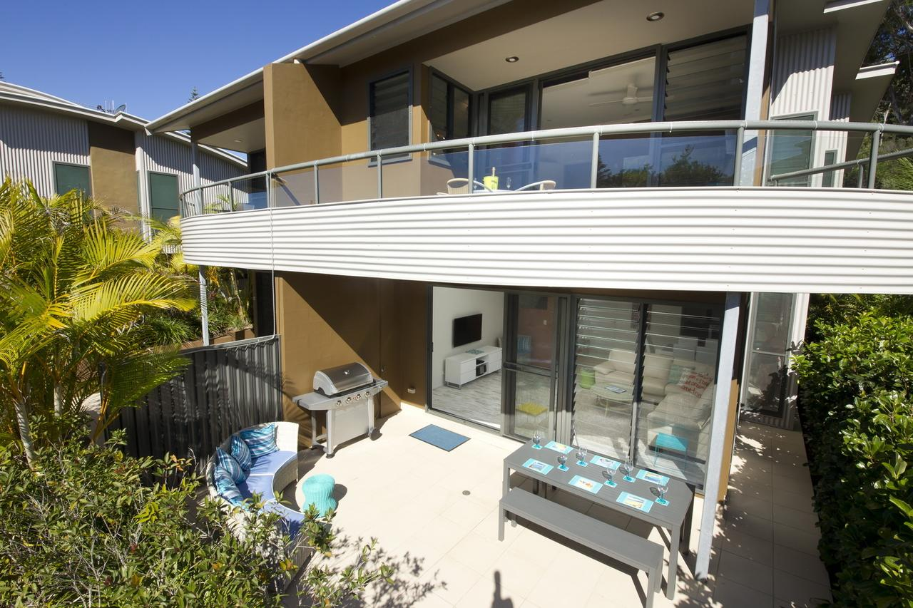 Boom 6 Boomerang Beach - Accommodation Yamba