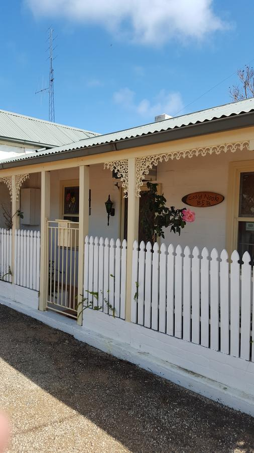Cosy Nook - Accommodation Yamba