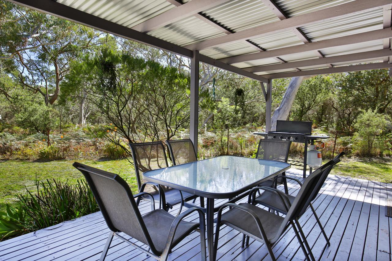 Wildwood - Pet Friendly - 5 Mins to Beach - Accommodation Yamba