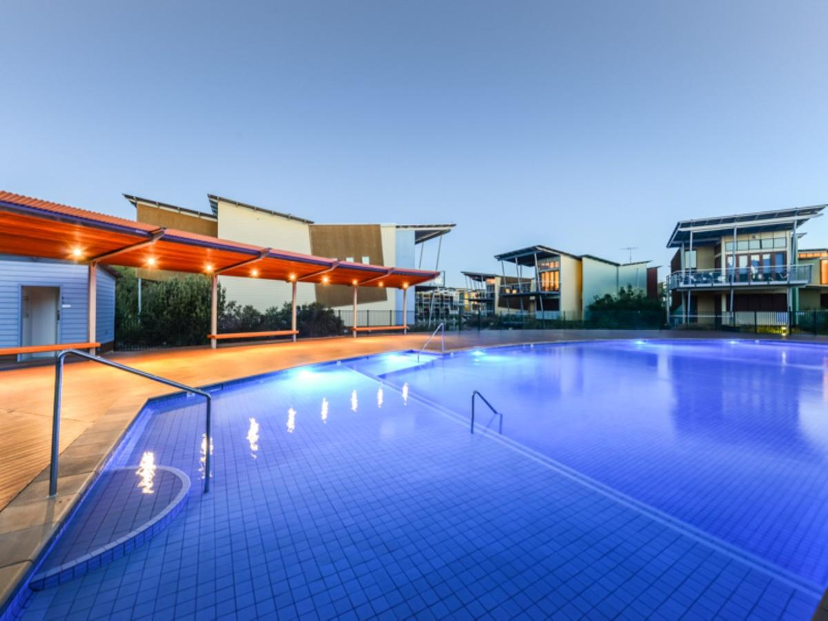 South Shores Trevally Villa 38 - South Shores Normanville - Accommodation Yamba