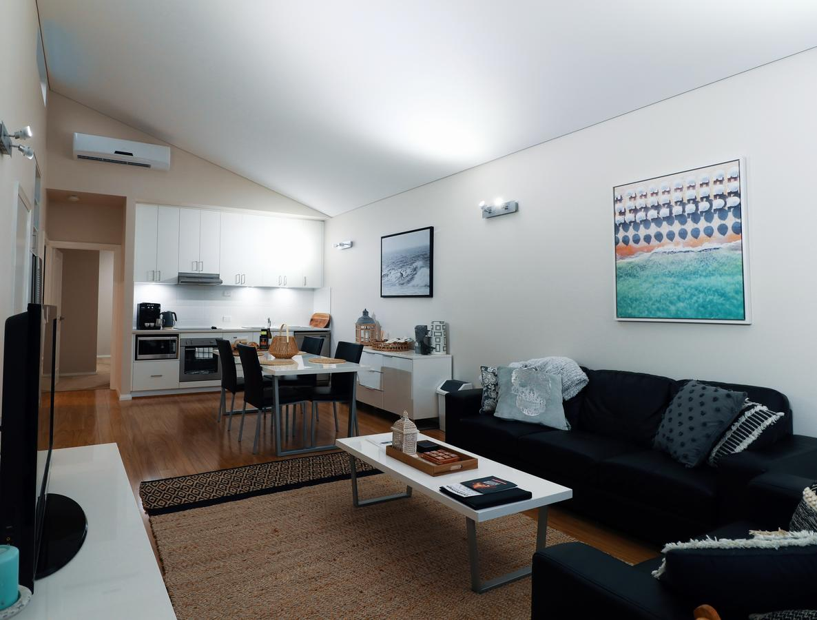 Villa Sedici  Cape Villas Dunsborough - Accommodation Yamba