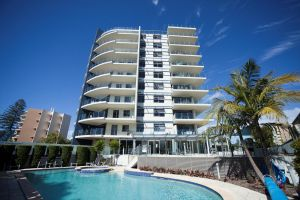 Sevan Apartments Forster - Accommodation Yamba
