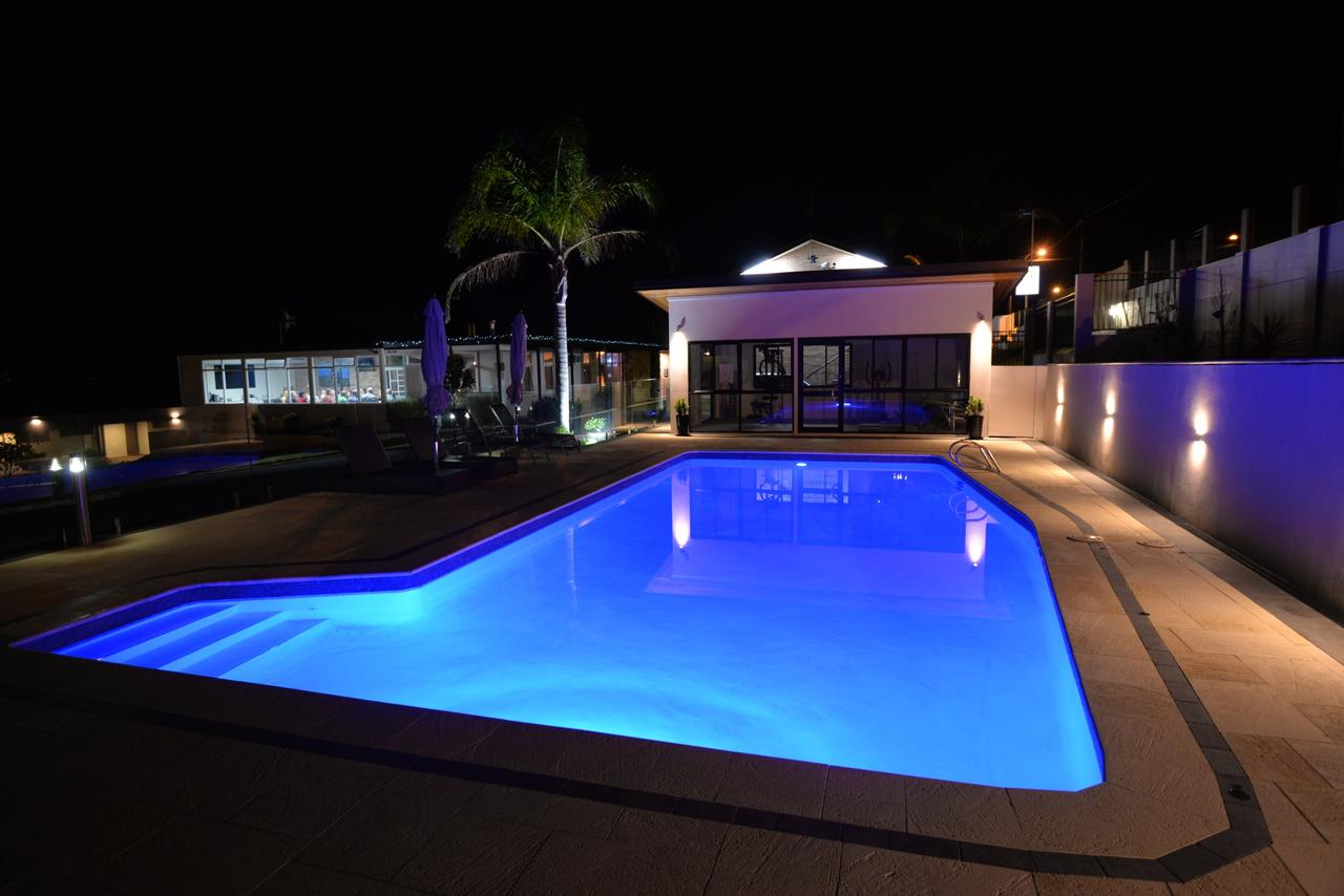 Country Comfort Amity Motel - Accommodation Yamba