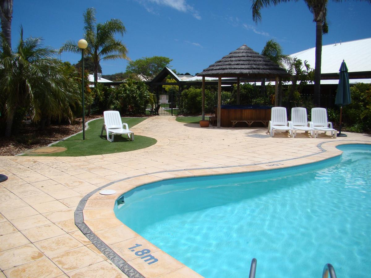 Dunsborough Central Motel - Accommodation Yamba